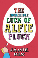 The Incredible Luck of Alfie Puck