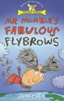 Mr Mumbles Fabulous Flybrows