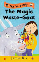 The Magic Waste-Goat