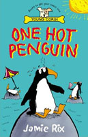 One Hot Penguin