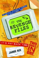 The Revenge Files